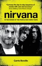 Nirvana ebook by Borzillo,Carrie