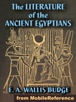 The Literature Of The Ancient Egyptians (Mobi Classics)
