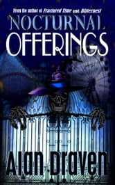 Nocturnal Offerings ebook by Alan Draven
