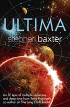 Ultima ebook by Stephen Baxter