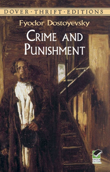 an analysis of authorial opinion in crime and punishment a novel by fyodor dostoyevsky Crime and punishment is, in my opinion dostoyevsky's genius as an author crime and punishment is one of the best novel that i have read writer very.