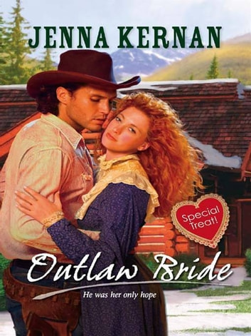 Outlaw Bride ebook by Jenna Kernan