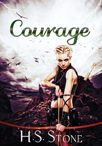 Courage ebook by H. S. Stone