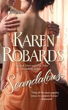Scandalous ebook by Karen Robards