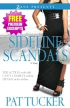 Sideline Scandals Free Preview ebook by Pat Tucker