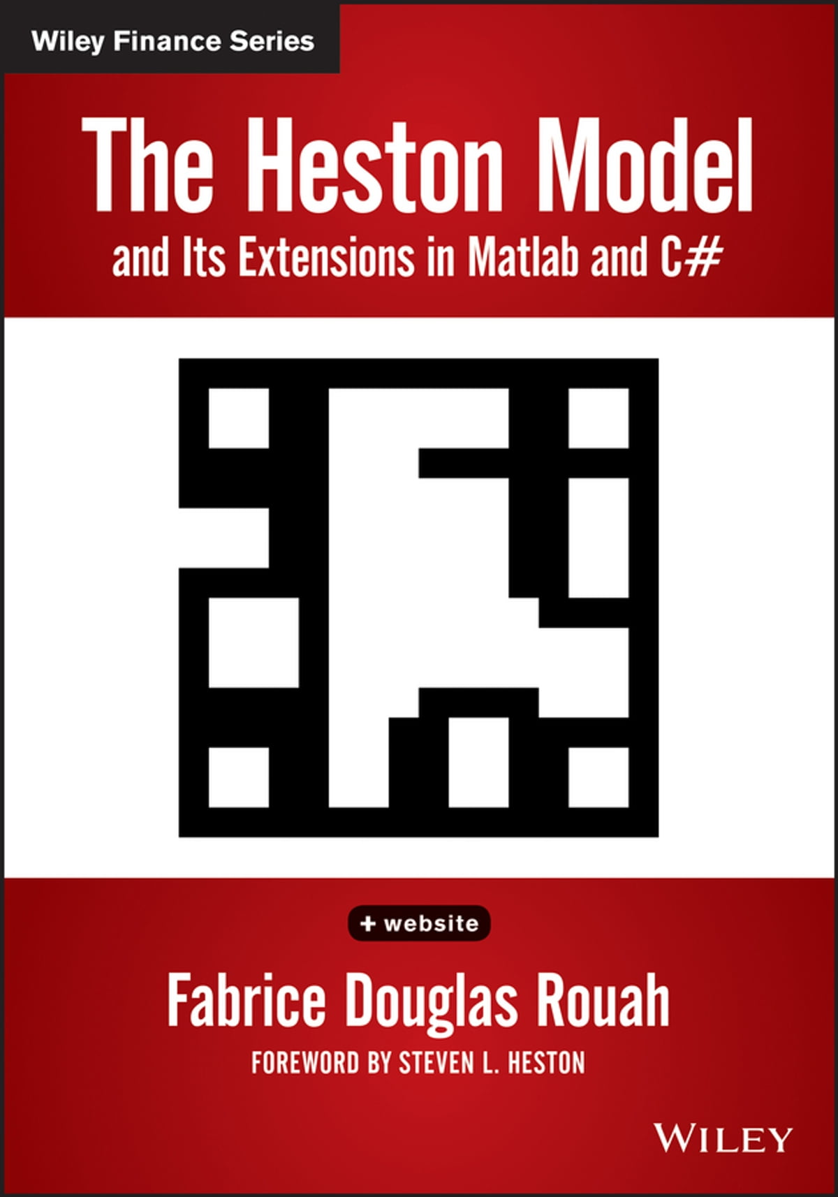 The heston model and its extensions in matlab and c ebook by fabrice d rouah 9781118695173 rakuten kobo