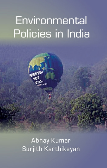 Environmental Policies in India ebook by Abhay Kumar