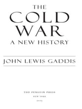 the chilly battle gaddis reserve review