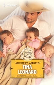 Archer's Angels ebook by Tina Leonard