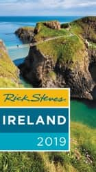 Rick Steves Ireland 2019 ebook by Rick Steves, Pat O'Connor