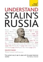 Stalin's Russia: Teach Yourself Ebook ebook by David Evans