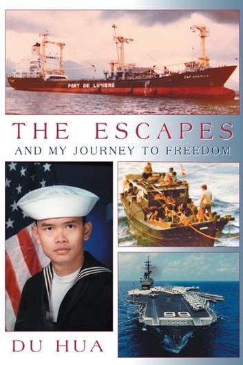 The Escapes and My Journey to Freedom ebook by Du Hua