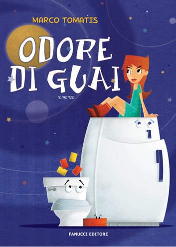 Odore di guai ebook by Marco Tomatis