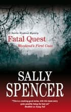 Fatal Quest ebook by Sally Spencer