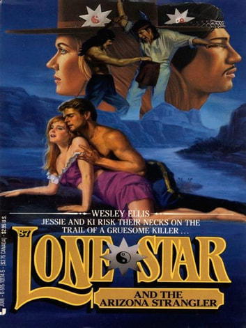 Lone Star 87 ebook by Wesley Ellis