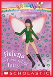 Sports Fairies #1: Helena the Horse-Riding Fairy