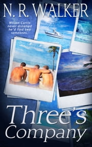 Three's Company ebook by N.R. Walker