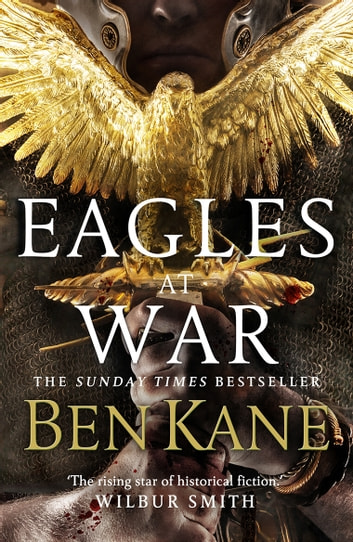 Eagles at War ebook by Ben Kane
