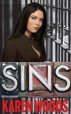 Sins ebook by Karen Woods