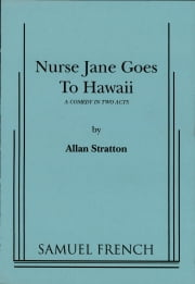 Nurse Jane Goes to Hawaii ebook by Allan Stratton
