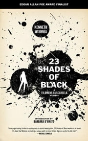 23 Shades of Black ebook by D'Amato, Barbara