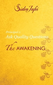 Ask Quality Questions ebook by Sidra Jafri
