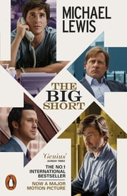The Big Short - Inside the Doomsday Machine ebook by Michael Lewis