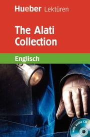 The Alati Collection ebook by Pauline O'Carolan