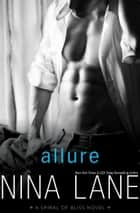 ALLURE ebook by Nina Lane