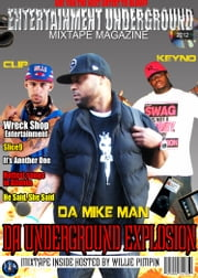 Entertainment Underground Magazine ebook by Kobo.Web.Store.Products.Fields.ContributorFieldViewModel