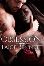 Obsession ebook by Paige Bennett
