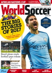 World Soccer - Issue# 1701 - Time Inc. (UK) Ltd magazine