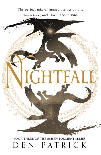 Nightfall (Ashen Torment, Book 3) ebook by Den Patrick