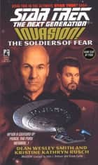 The Soldiers Of Fear - Invasion! #2 ebook by Kristine Kathryn Rusch, Dean Wesley Smith