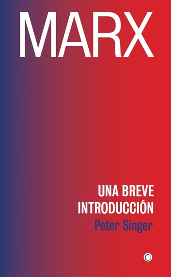 Marx eBook by Peter Singer