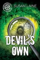 Devil's Own ebook by Susan Laine