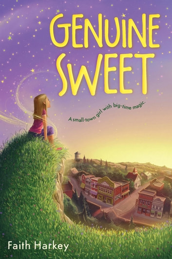 Genuine Sweet ebook by Faith Harkey