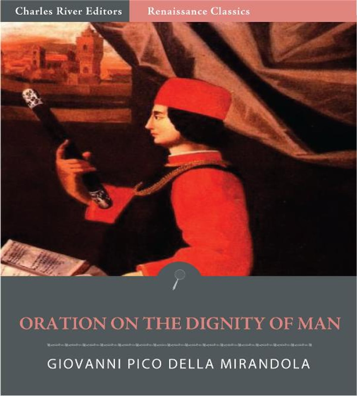 oration on the dignity of man pdf