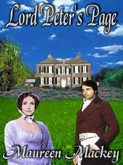 Lord Peter's Page ebook by Mackey, Maureen