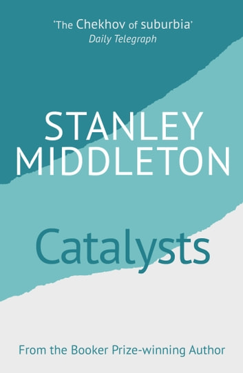Catalysts ebook by Stanley Middleton