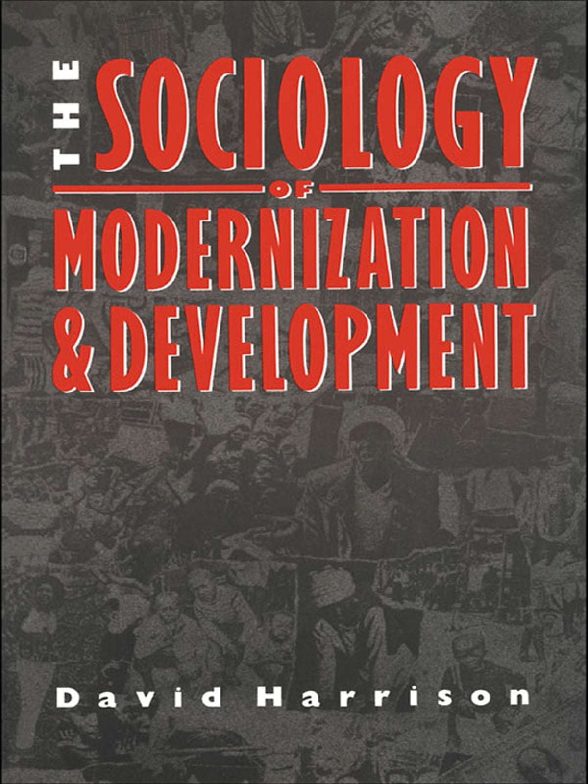 what is modernization in sociology