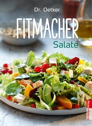 Fitmacher Salate ebook by Dr. Oetker
