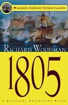 1805 ebook by Richard Woodman