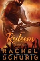 Redeem ebook by Rachel Schurig