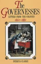 The Governesses ebook by Patricia Clarke