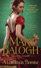 A Christmas Promise ebook by Mary Balogh