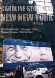 New New York ebook by Caroline Stöppler