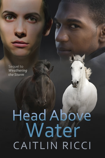 Head Above Water ebook by Caitlin Ricci