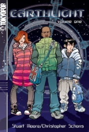 Earthlight #1 ebook by Stuart Moore,Chris Schons