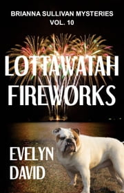 Lottawatah Fireworks ebook by Evelyn David